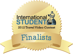 2012 Travel Video Contest - Finalists