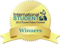 2012 Travel Video Contest - Winners
