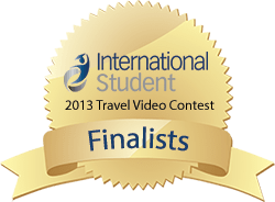 2013 Travel Video Contest - Finalists