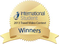 2013 Travel Video Contest - Winners