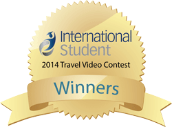 2014 Travel Video Contest - Winners