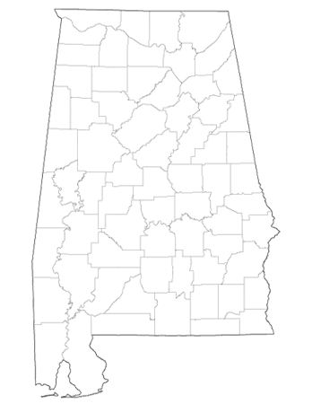 Study in Alabama