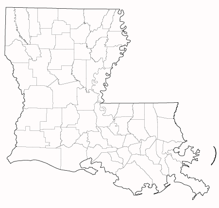 Study in Louisiana
