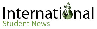 International Student News