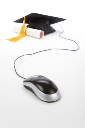 Online College degree