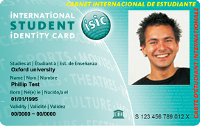 Venezuelan id template images template design ideas for Isic card template