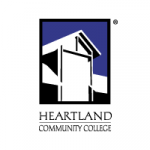 Heartland Community College Logo