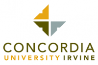Concordia University - Irvine, California Logo