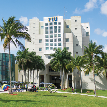 Florida International University Global First Year, Florida