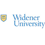 Widener University - Pathway Program Logo