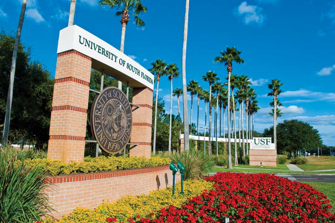 university of south florida florida usa college and university  usf is a high impact global research university dedicated to a single purpose student success our primary goal is to support students as they pursue the