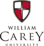 William Carey University Logo
