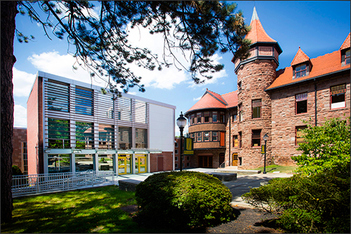 Peterson's Graduate Schools