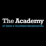 Academy of Radio & TV Broadcasting Logo