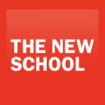 The New School for Public Engagement Logo