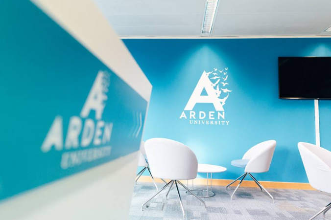 Arden University | College and University Search