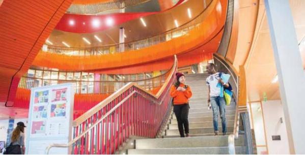 Undergraduate Pathway Program